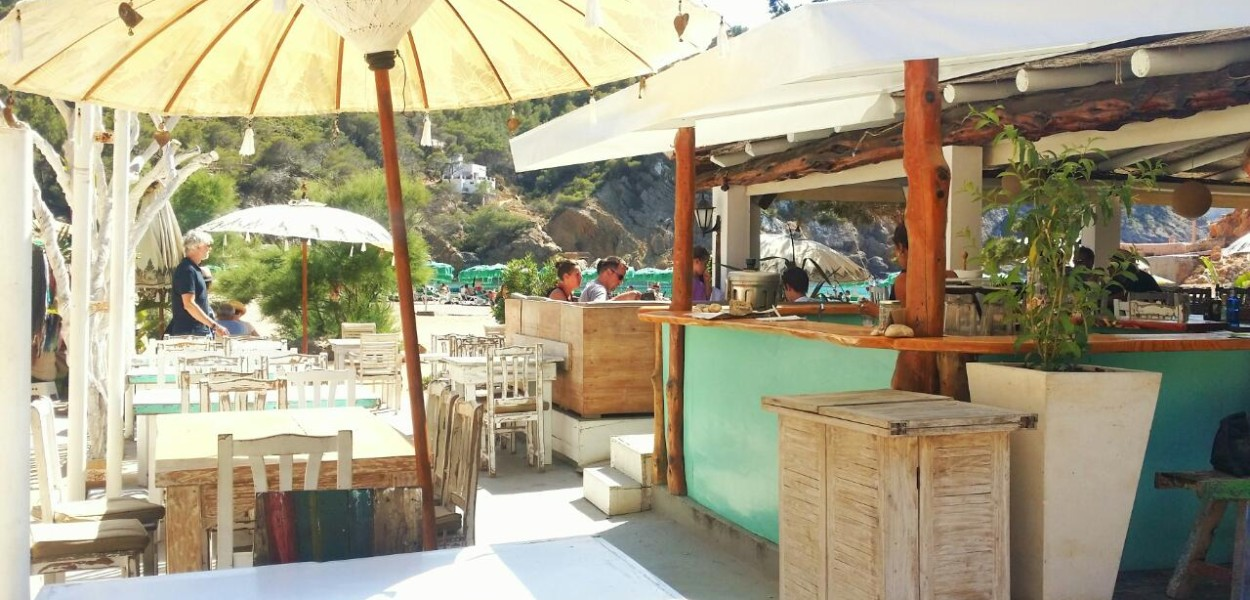 Five Hip And Hippie Hangouts In Ibiza