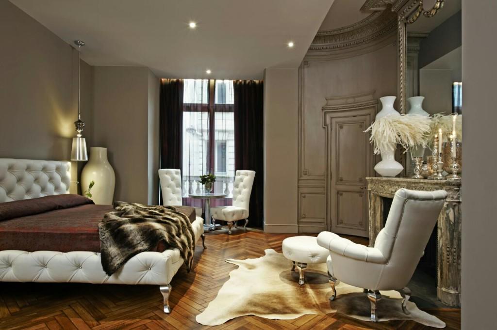 Banke Hotel Suite