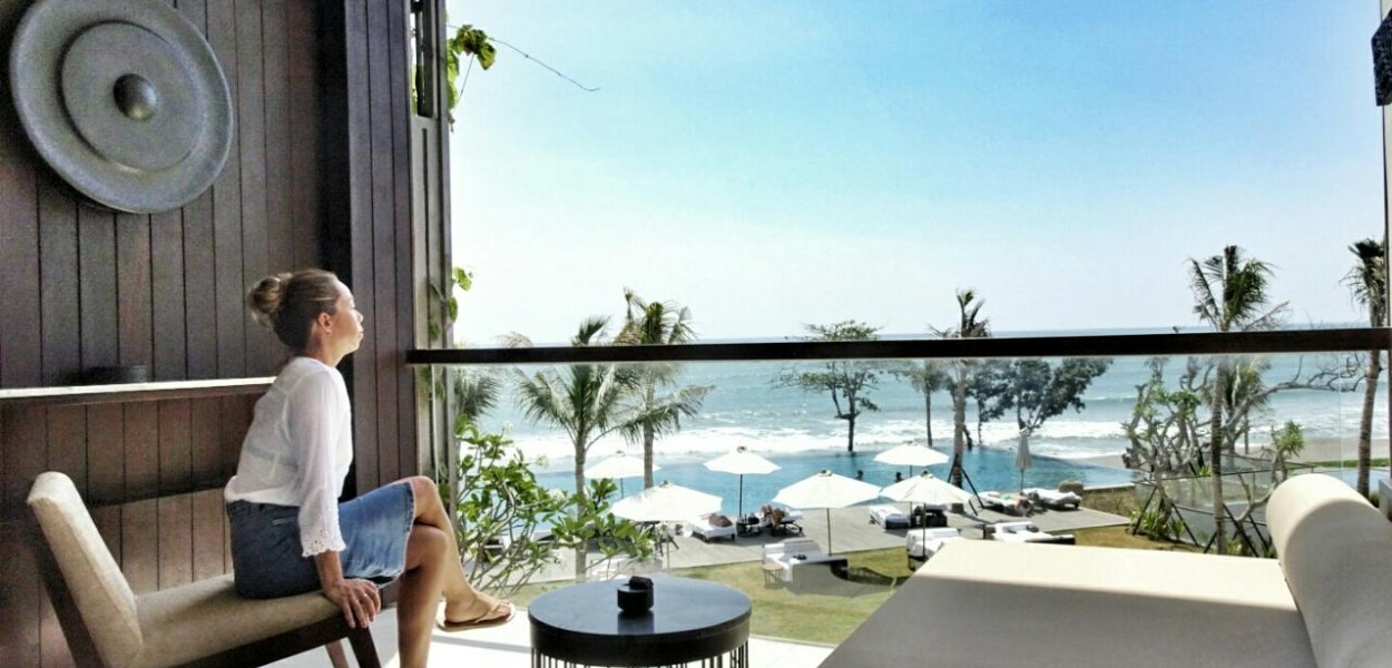 Parent Escape: Bali with Alila Hotels And Resorts