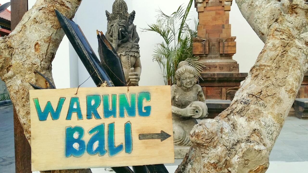 Bali Warung