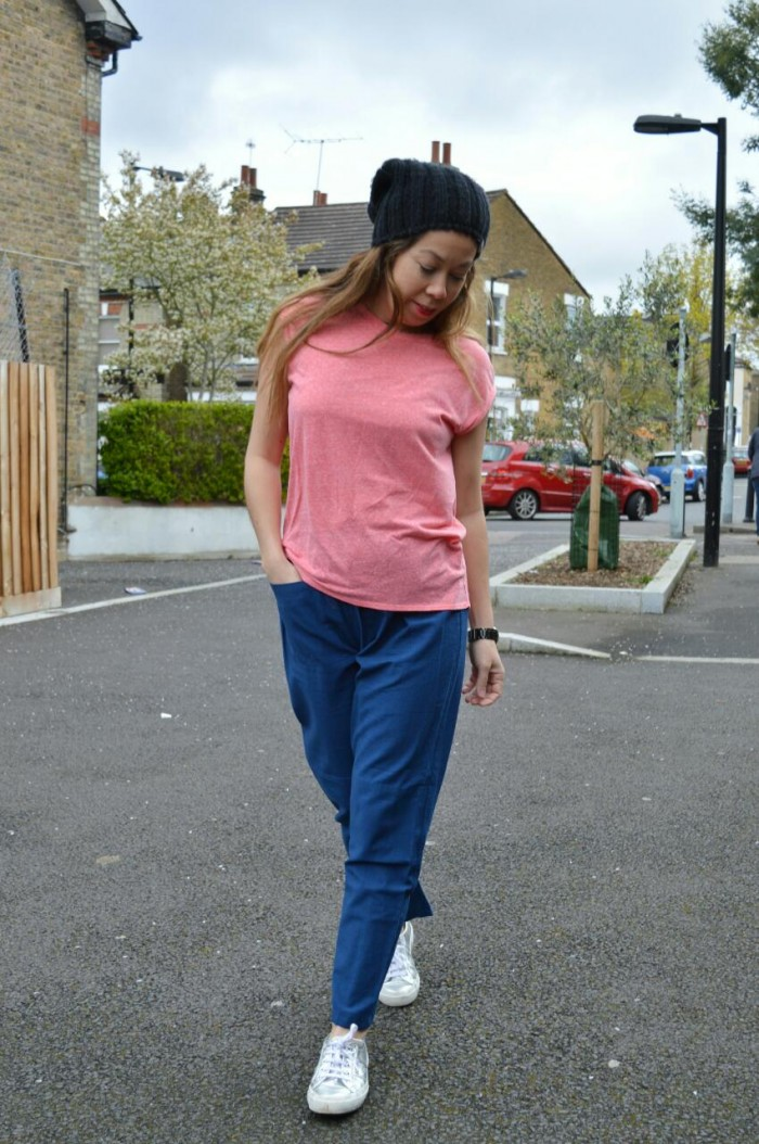 Monpe Trousers by Shepherds London