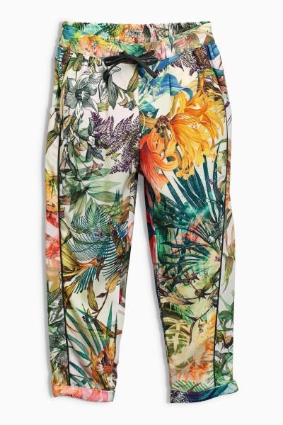 next floral traveller pants