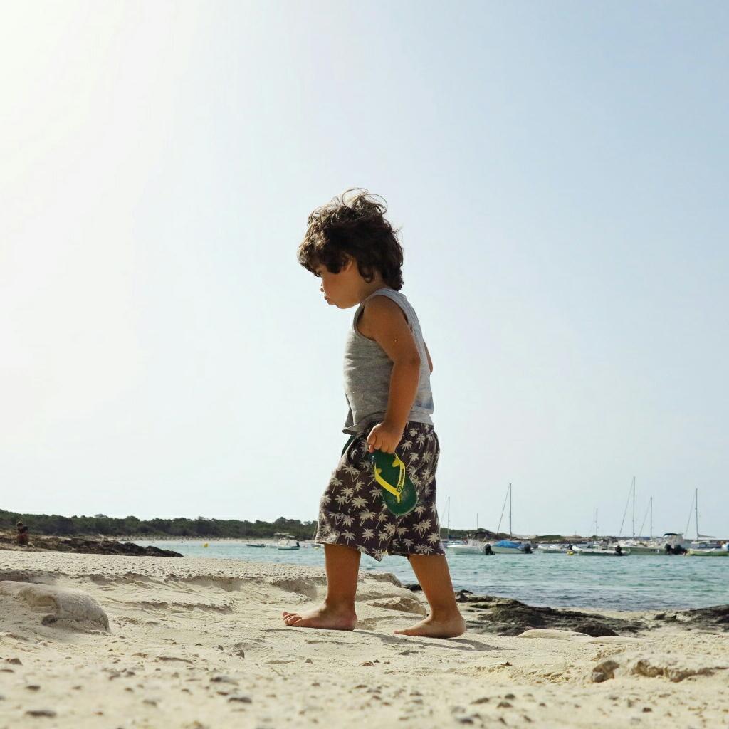 Havaianas Baby Brasil