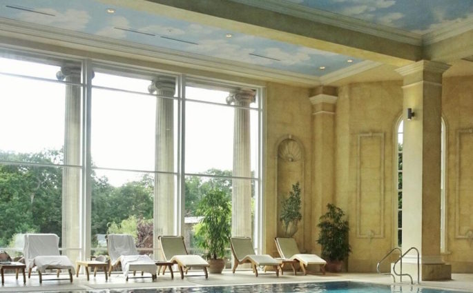 New_Spa Day at Chewton Glen, Hampshire