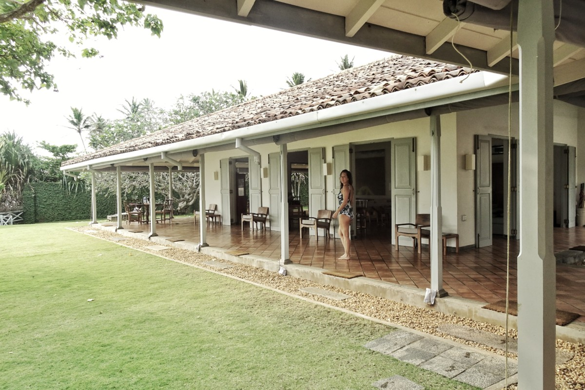villas in sri lanka, suriyawatta