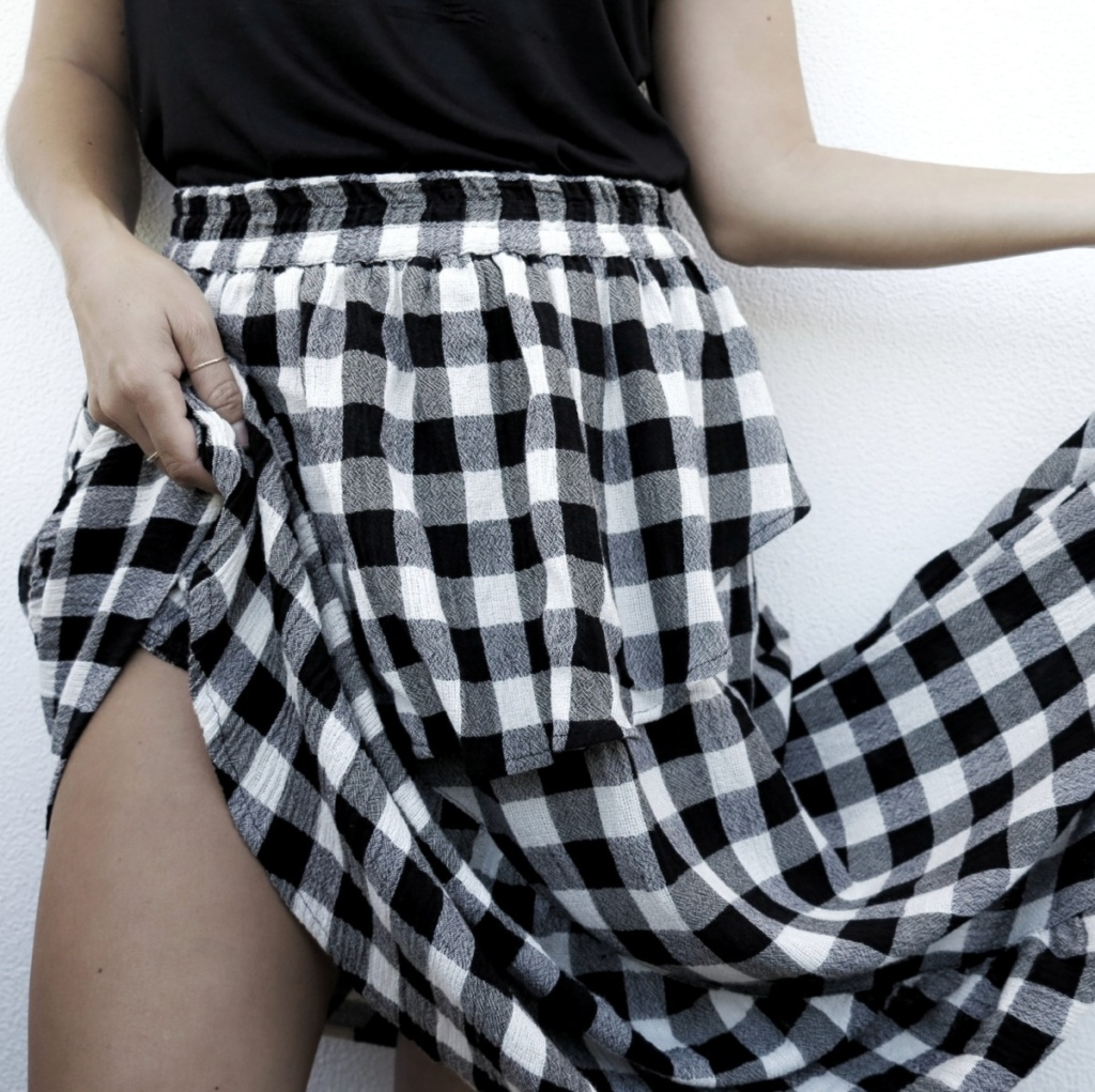 The Gingham Stories