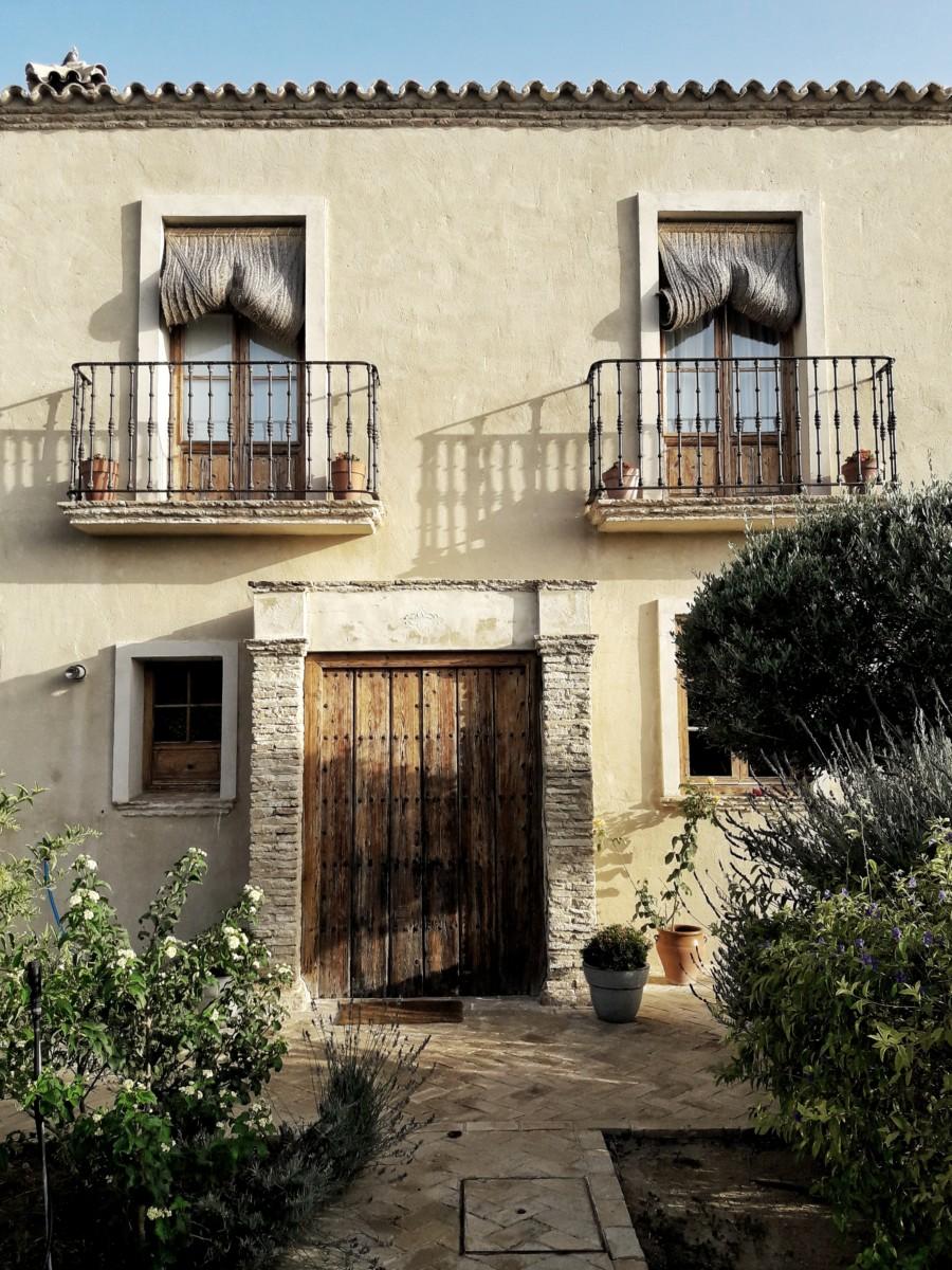 Rural luxury family weeks at casa la siesta cadiz - Casa la siesta ...