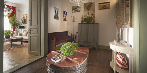 vinohrady Boutique Apartment, Prague