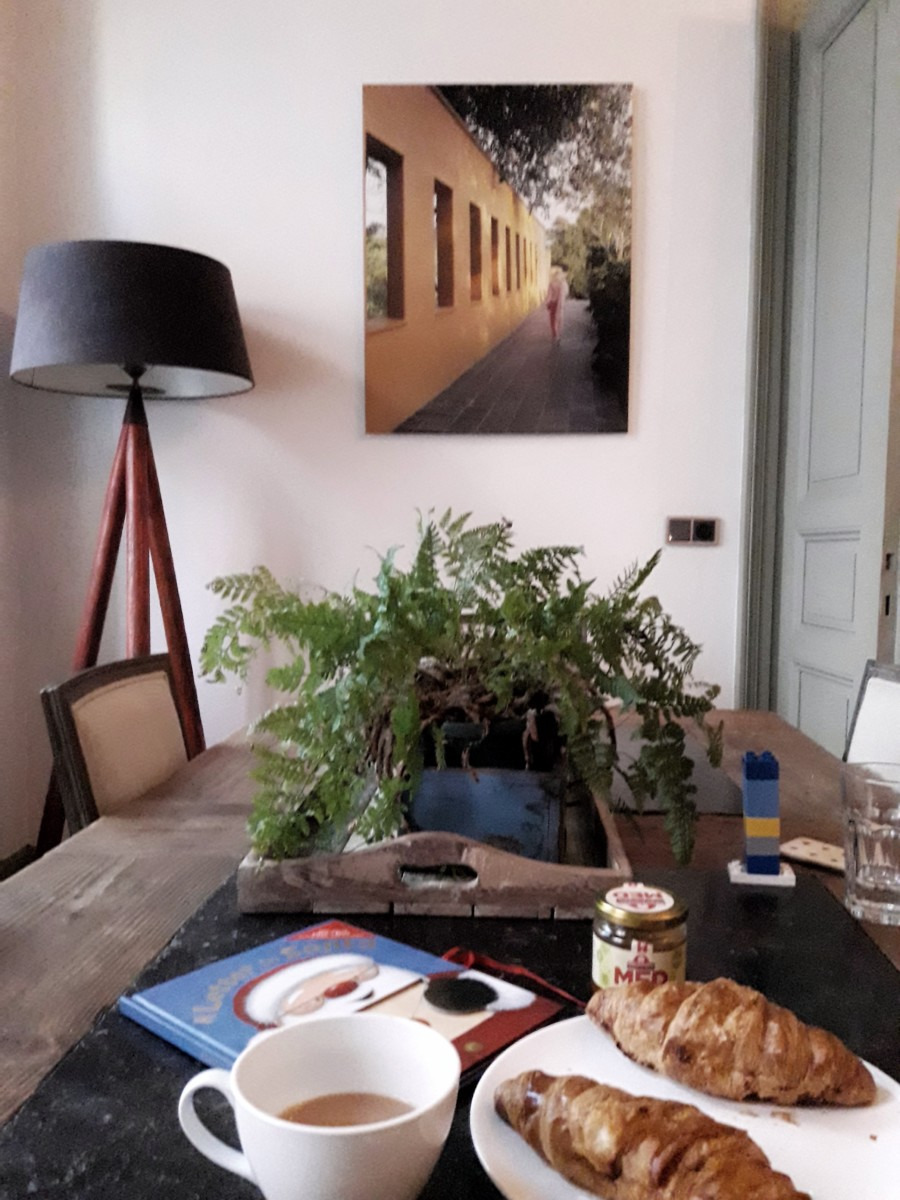 vinohrady boutique apartment prague iescape with kids