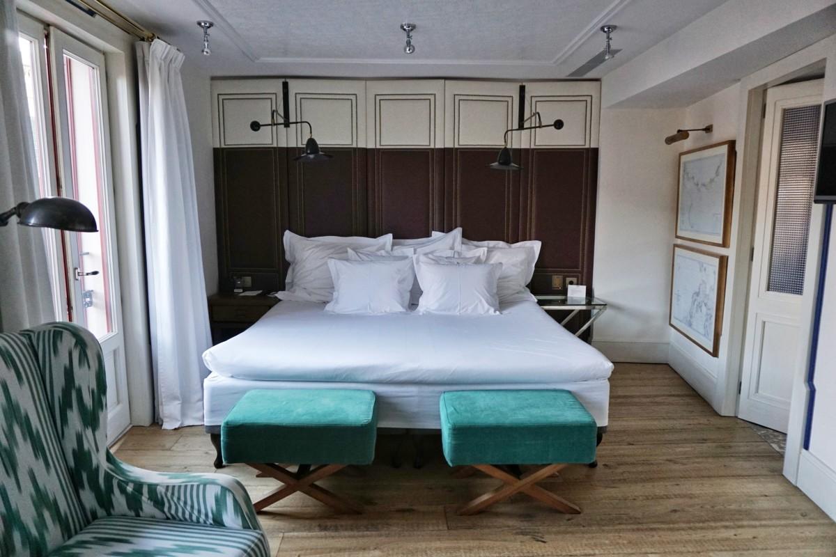 hotel cort Palma mallorca